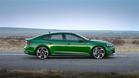 Audi Rs5 2019 by 2019 Audi Rs5 Sportback Unveiled In New York