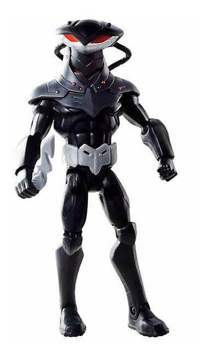 Manta Dc Action Heroes Total Ultra Exclusive
