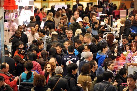 Black Friday Uk Stores Opening Hours At Asda, Tesco, Sainsbury's, Game And John Lewis
