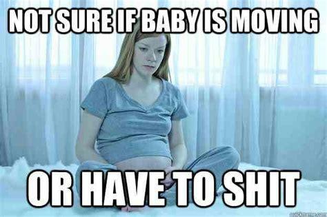 Not Pregnant Meme - 25 humorous pregnancy memes sayingimages com