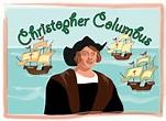 The Real Christopher Columbus - Ponder Monster