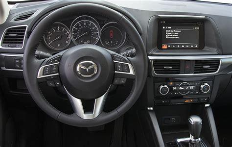 Preview: 2017 Mazda CX 5   Consumer Reports