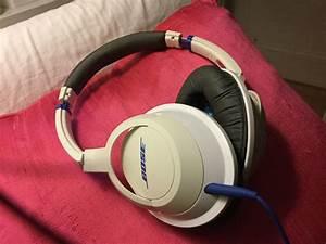 How To Repair Mono Problem Bose On-ear Headphones