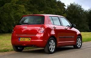 Suzuki Swift Hatchback Review  2005