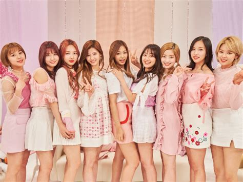 What Is Twice Members Ideal Type?