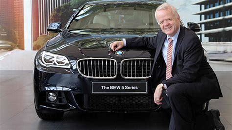 bmw launches   series  india  rs  lakh overdrive