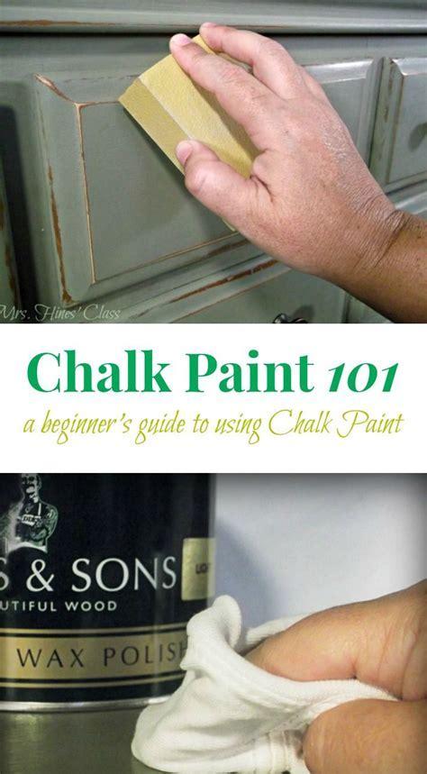 25  best ideas about Chalk paint furniture on Pinterest