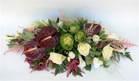 Cuscino Per Funerale - cuscino raffinato per funerale fiori de berto