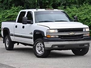 2002 Chevy Duramax Diesel Sale