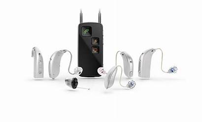 Streamer Hearing Oticon Aids Wireless Rechargeable