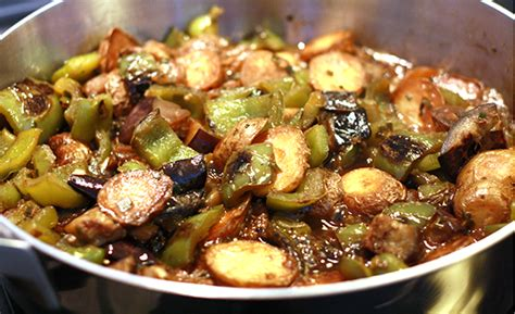 cuisiner les aubergines facile l 39 aubergine savoureuse et pas grasse darty vous