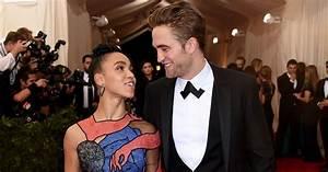 FKA Twigs Talks About Robert Pattinson and Twilight ...