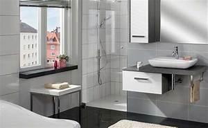 Badezimmer Einrichten Online : bad einrichten und gestalten mit hornbach ~ Bigdaddyawards.com Haus und Dekorationen