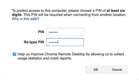 Control Your PC From Anywhere Using Chrome Remote Desktop