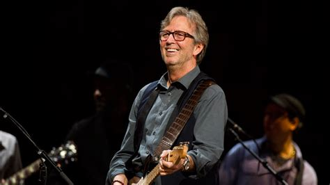 Eric Clapton Sued For £4million For Crediting Song To
