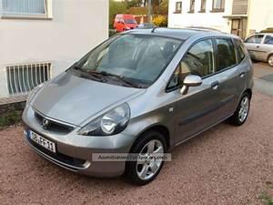 2004 Honda Jazz 1 4