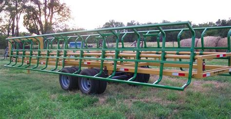 Boat Trailer Rentals In Ct by 12 Bale Hay Trailer Tct Classifieds