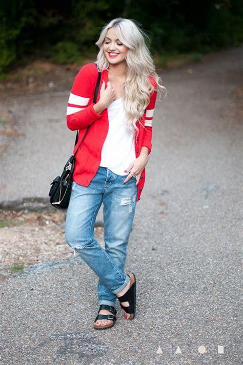 How To Wear Birkenstocks This Fall 2018 | FashionGum.com