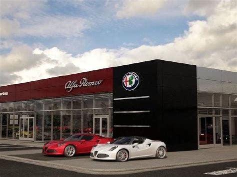 Romeo Dealership by Lafontaine Buys Snethk 5m Gateway Project Still A Go
