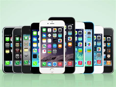 history of the iphone iphone history 10 most interesting facts you need to