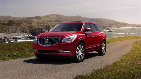 Best Deals On Buick Enclave by Best New Car Deals Of The Month