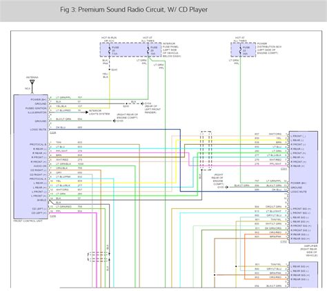 1997 Ford Explorer Jbl Stereo Wiring Diagram by Wiring Diagrams I Am Trying To Find The Wiring Diagram
