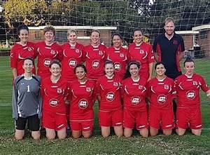Women's Soccer Team   South Yarra Soccer Club   Sout Yarra