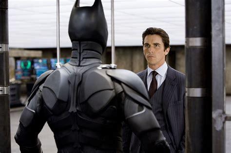 Christian Bale Quotes Batman Quotesgram