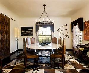 Spanish style dining room Decor and Design Pinterest