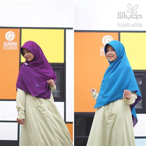 hijab alila khimar perdana