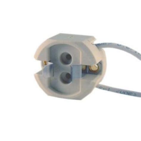 single ended metal halide g12 l holder