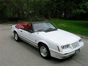 1984 Ford Mustang for Sale on ClassicCars.com