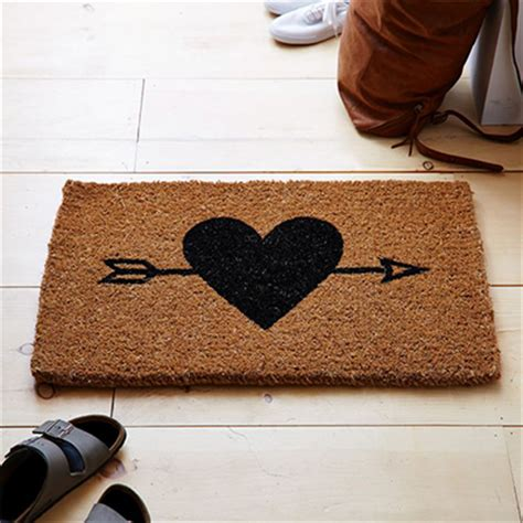 west elm door mat 15 s day home d 233 cor picks you ll want to display