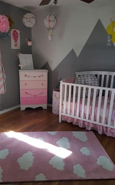 Grau Rosa Kinderzimmer by 40 Entz 252 Ckende Ideen F 252 R Ein Elegantes Babyzimmer In Grau