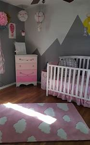Kinderzimmer Rosa Grau : kinderzimmer grau rosa ~ Orissabook.com Haus und Dekorationen