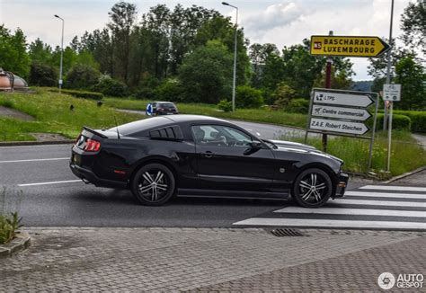 Mustang Dub Edition by Ford Mustang Gt Dub Edition 4 June 2016 Autogespot