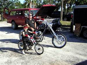 East Coast Choppers - Southern Airboat Picture Gallery ...
