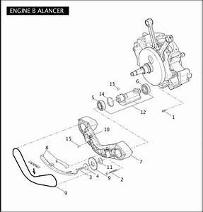 2007 Softail Models Parts Catalog