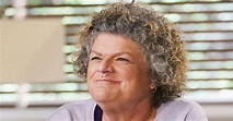 Mary Pat Gleason of 'Mom' Dead at 70 - News Lagoon