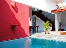 los patios granada nicaragua boutique hotel review