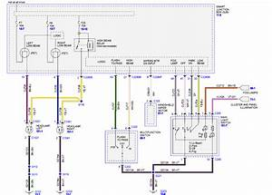 Wiring Diagram For F250 Headlight