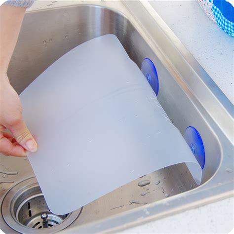 kitchen sink splash guard kitchen sink splash water board guard vegetable dish 5949