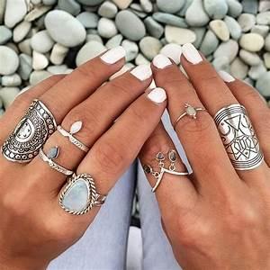 bague ethnique argent bijoux fantaisie pas cher With bijoux argent fantaisie