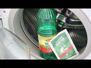 Backofen Reinigen Mit Soda : wundermittel f r die waschmaschine emperor soda vinegar miracle for the washing machine ~ Markanthonyermac.com Haus und Dekorationen