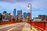 Minneapolis, MN Convention Site Selection Review