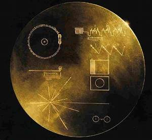 After 35 Years, Voyager Nears Edge Of Solar System : NPR