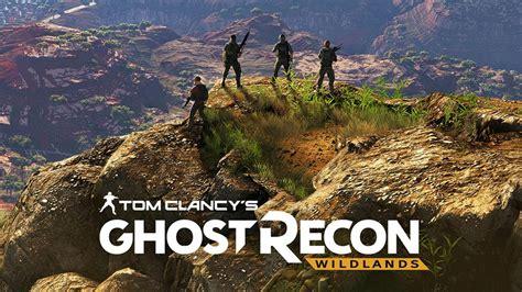 Tom Clancy's Ghost Recon Wildlands Wallpapers Images
