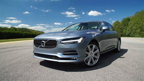 S90 Hd Picture by 2017 Volvo S90 Review A Still In The