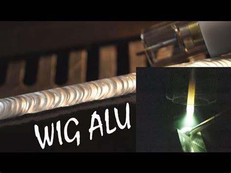 wig 6mm aluminium schwei 223 en lernen neue tetrix 230 ac dc comfort 2 0