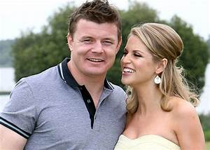 Brian O'Driscoll impresses fans with VERY cheeky Instagram ...